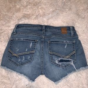 BKE Shorts - Women denim shorts